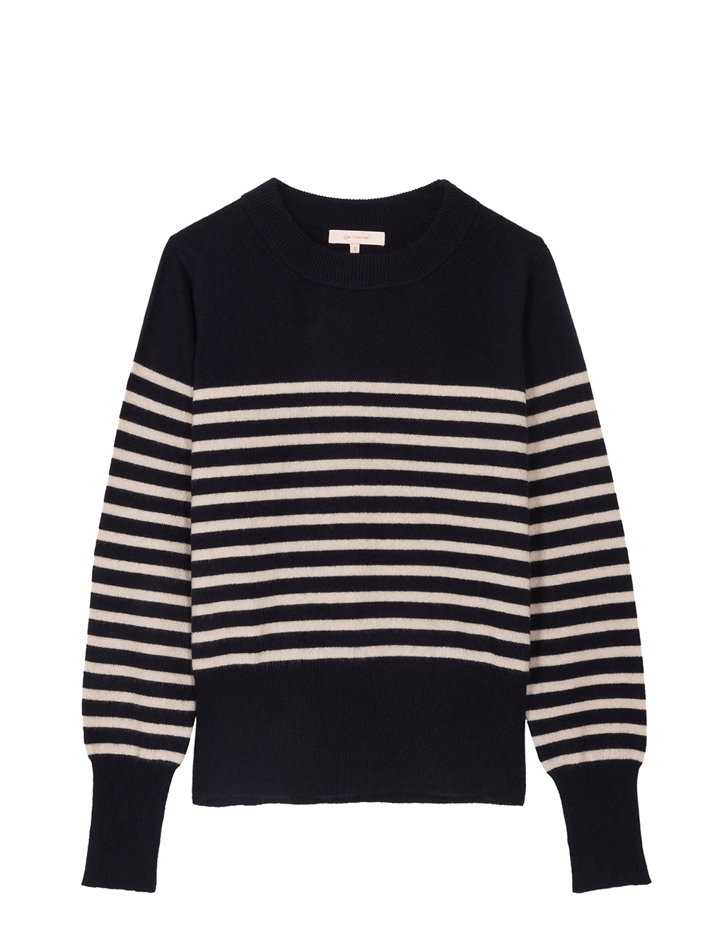 PULL COUTURE RAYE CASHMERE