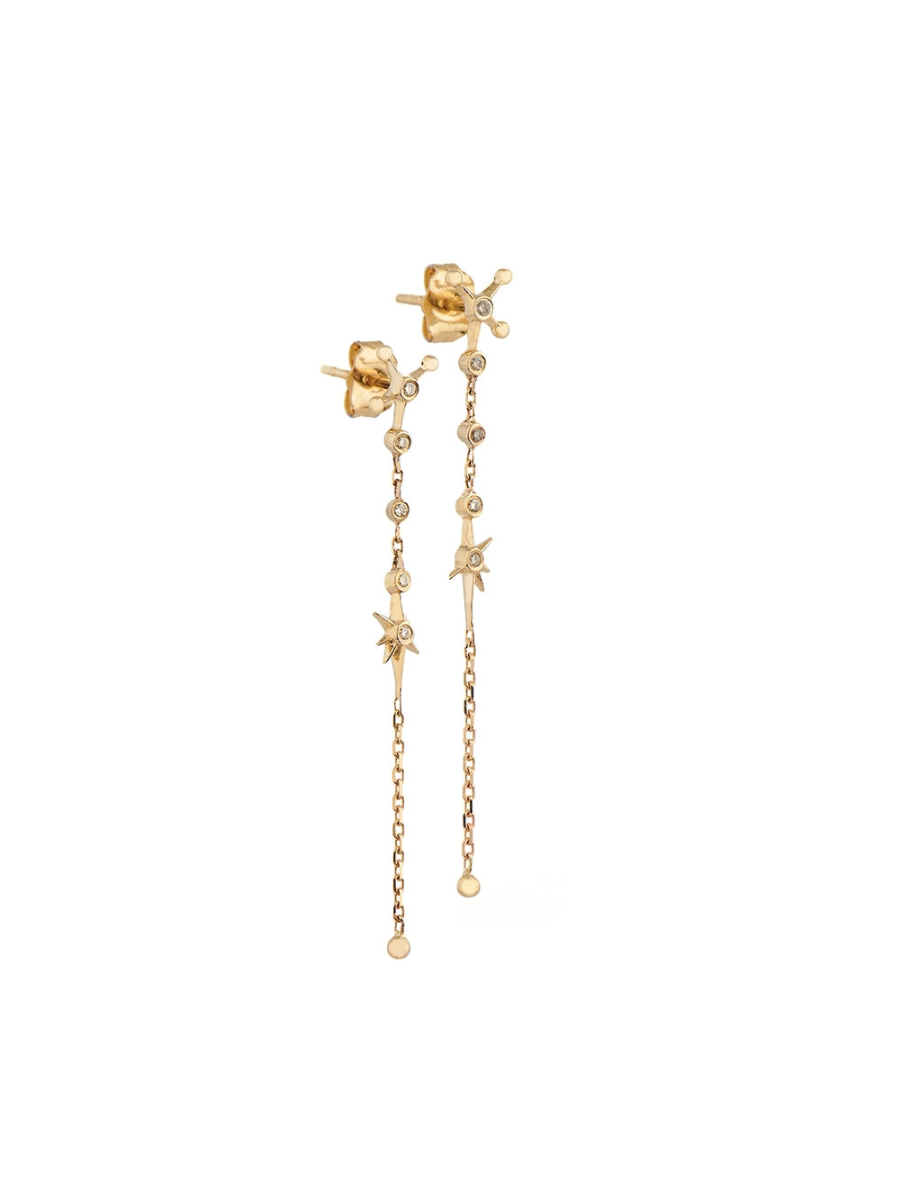 BOUCLES CHAINES CONSTELLATIONS