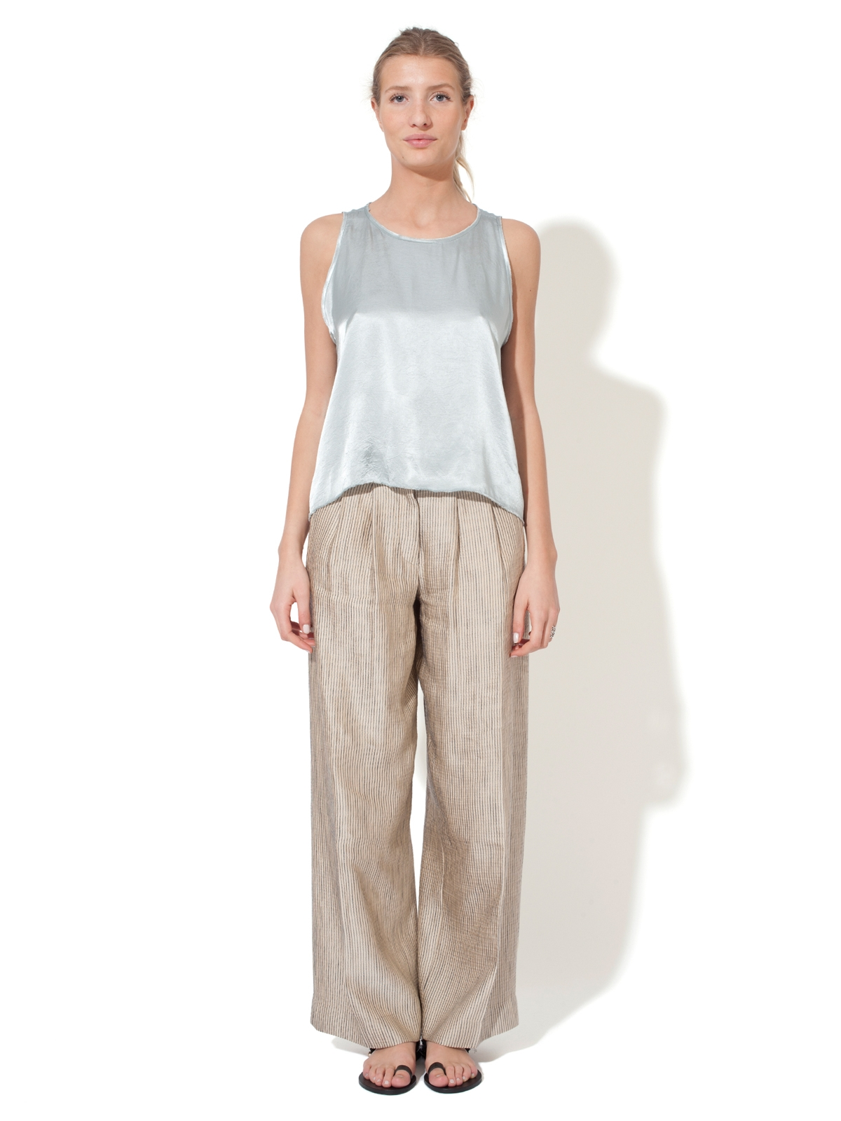 PANTALON SHINING STRIPE