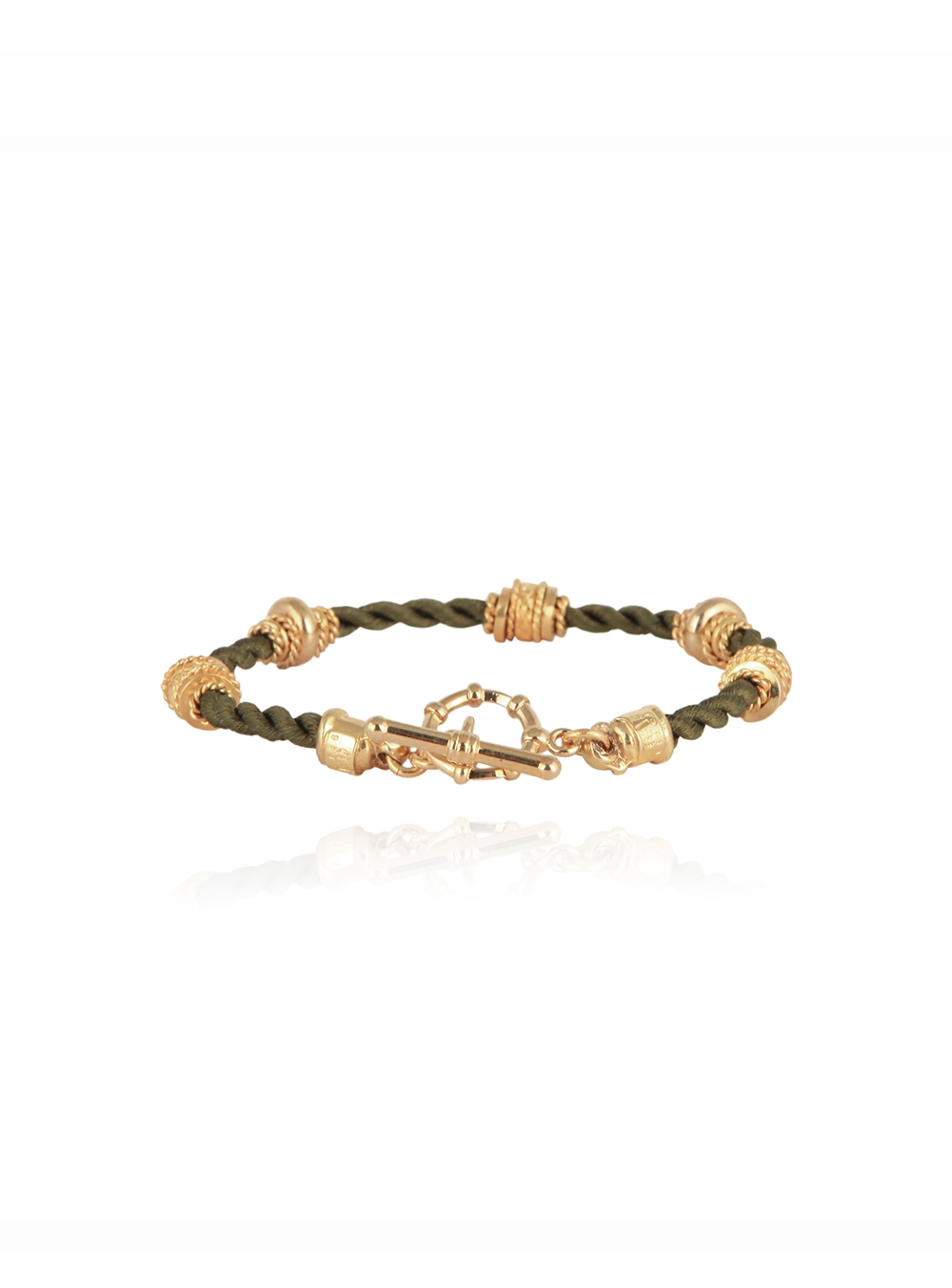 BRACELET MARQUISE PM OR