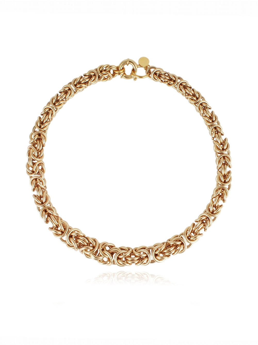 COLLIER CLAUDE OR