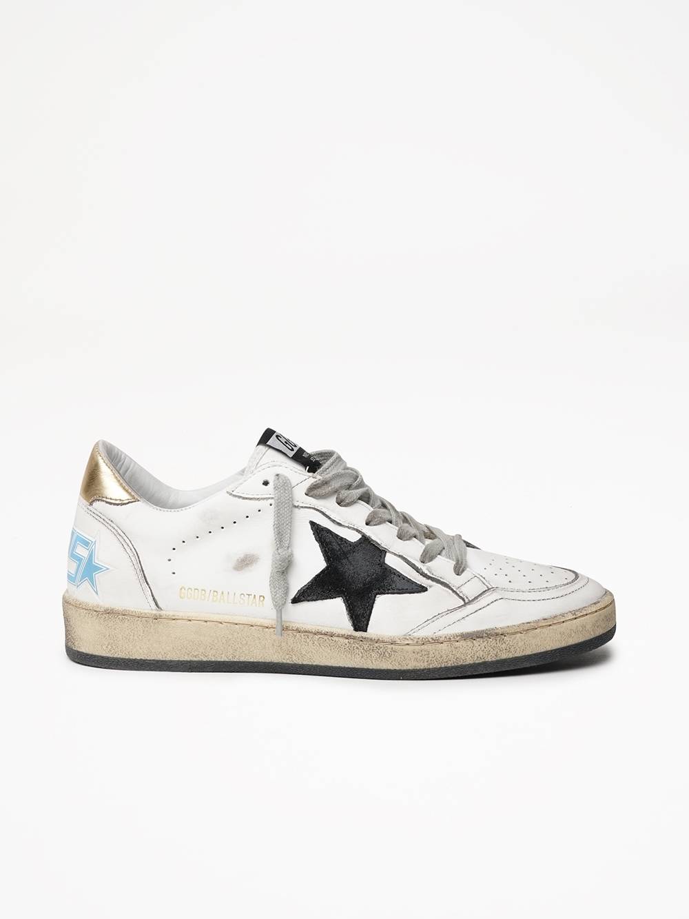 SNEAKERS BALLSTAR LEATHER