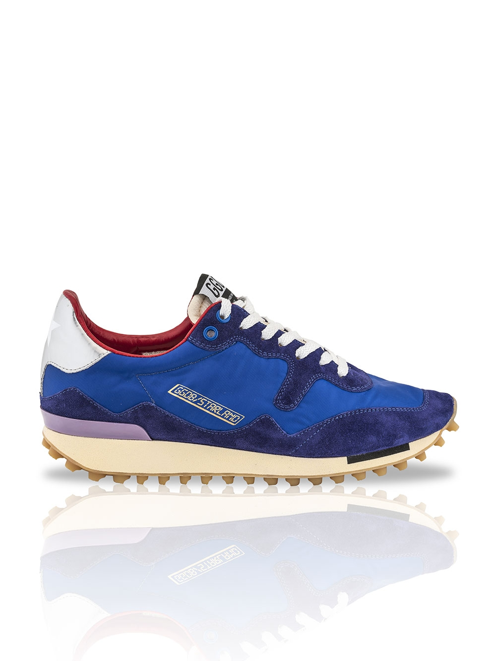 SNEAKERS STARLAND