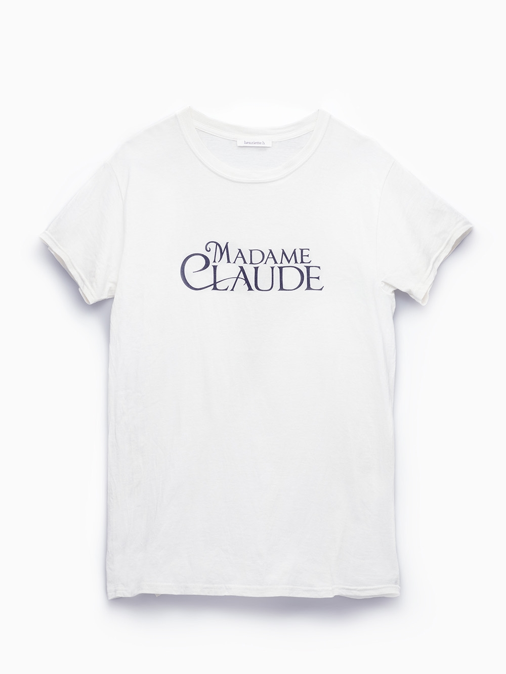 TEE SHIRT MADAME CLAUDE