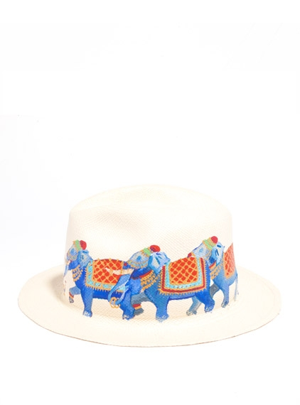 CHAPEAU ROYAL ELEPHANT