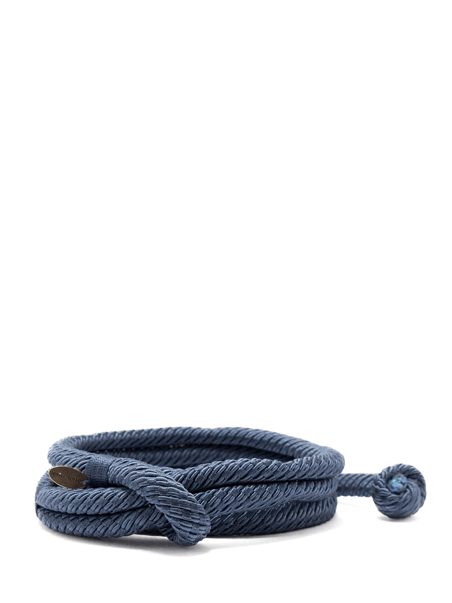 CEINTURE BRAIDED DOUBLE