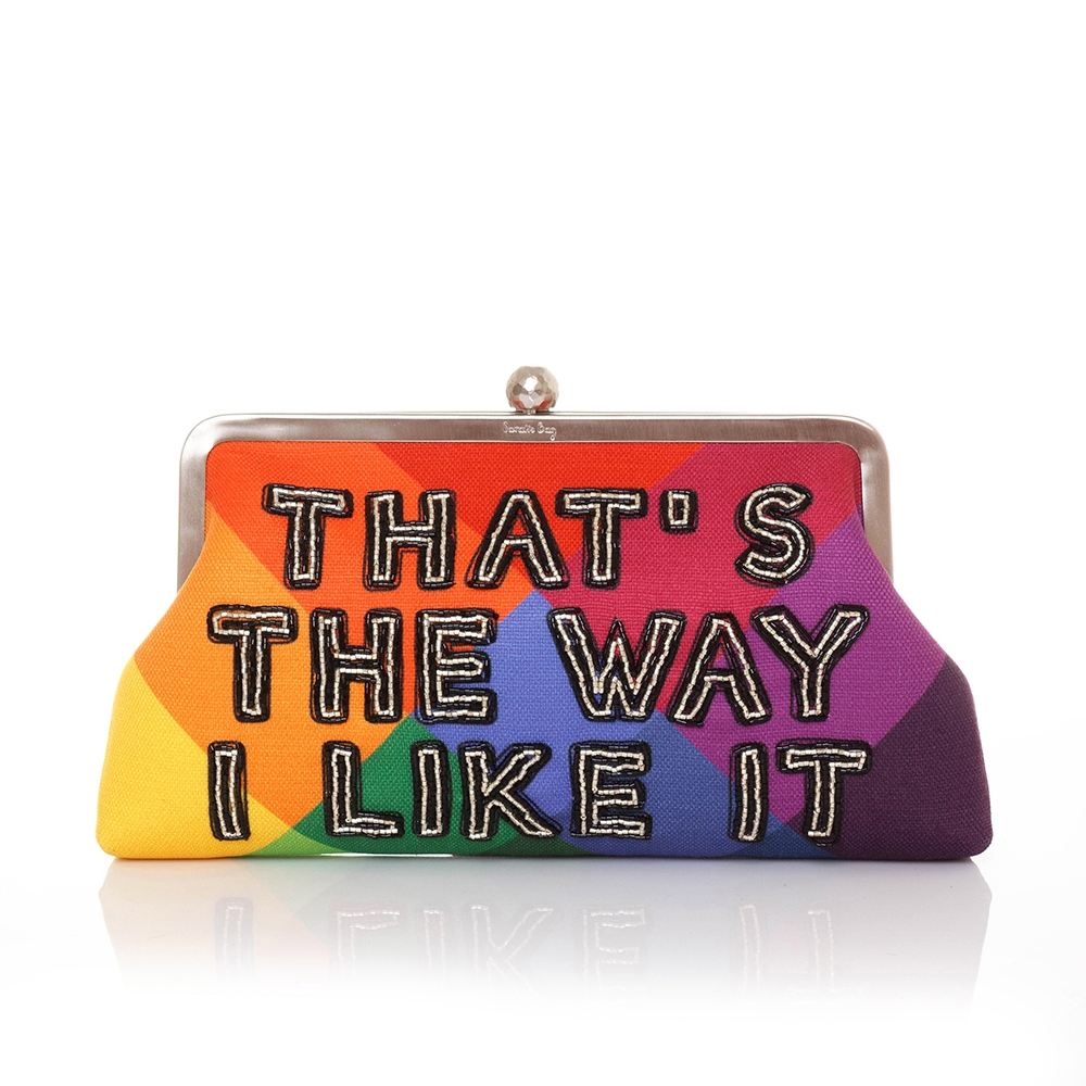 POCHETTE THE WAY