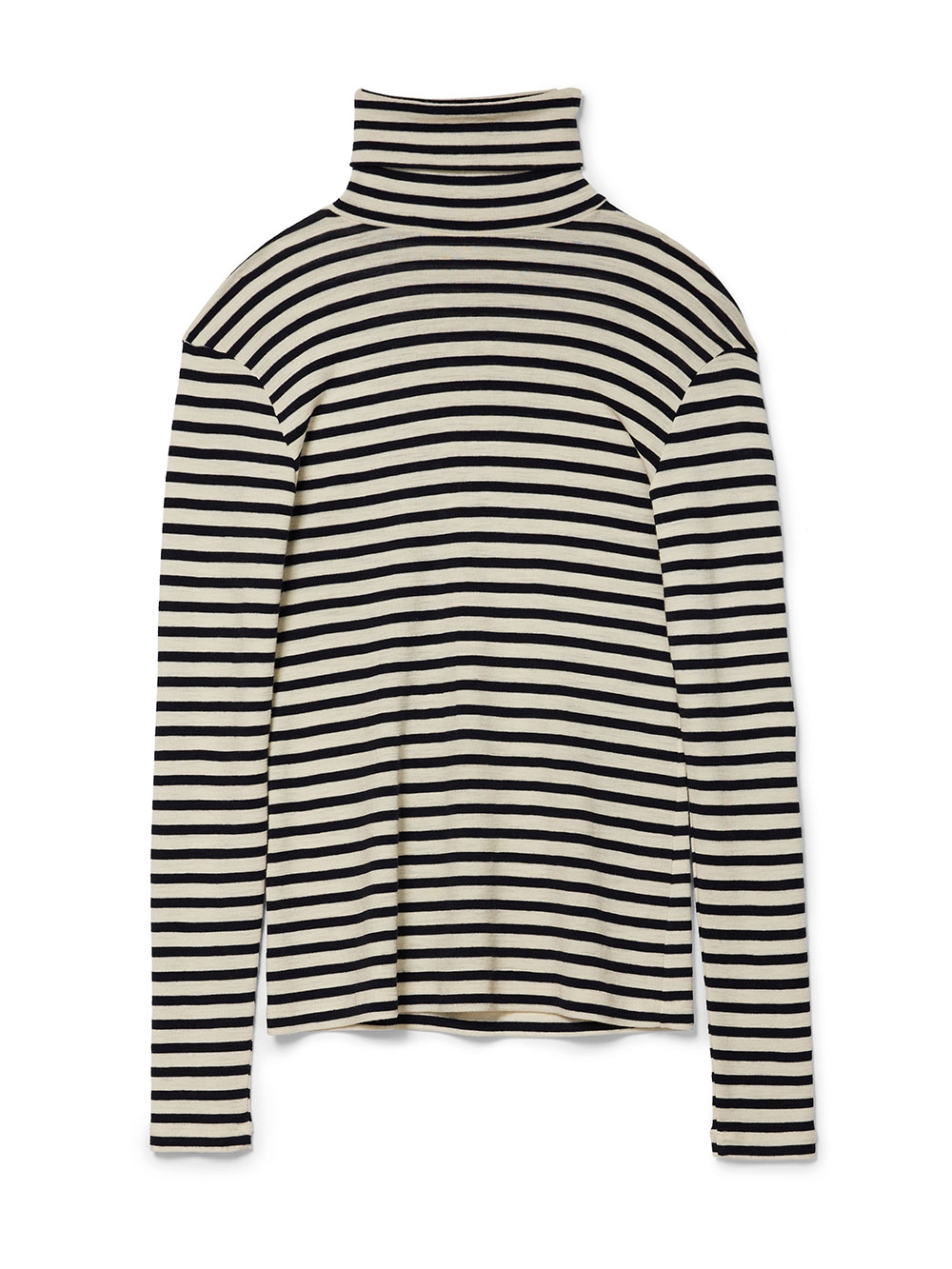 TOP STRIPE ROLLERNECK
