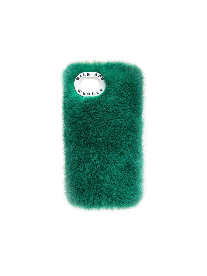 COQUE NISQUALLY 7+
