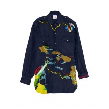 CHEMISE TROPICAL TOUR IN USA