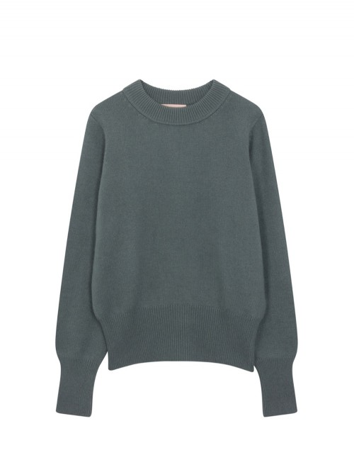 COUTURE SWEATER CASHMERE