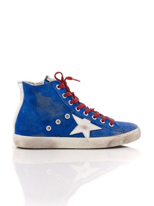 SNEAKERS FRANCY CRASH STAR