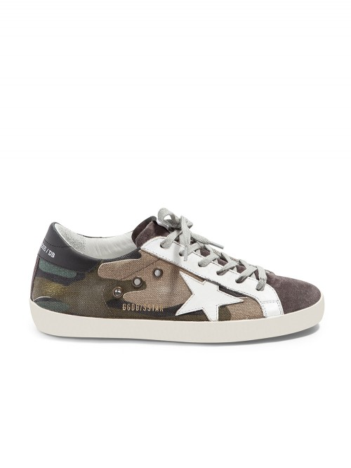 SNEAKERS SUPERSTAR CAMOUFLAGE