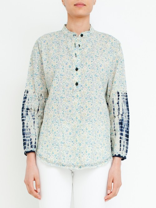 BLOUSE PERFECT HENLEY