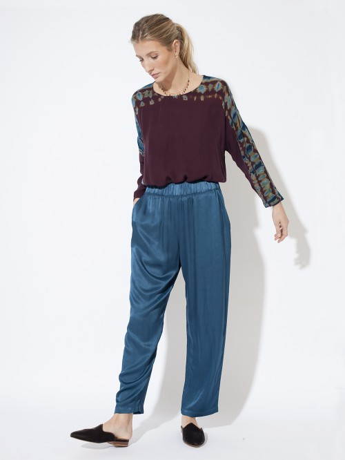 PANTALON ANKLE