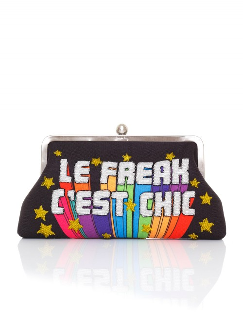 POCHETTE LE FREAK