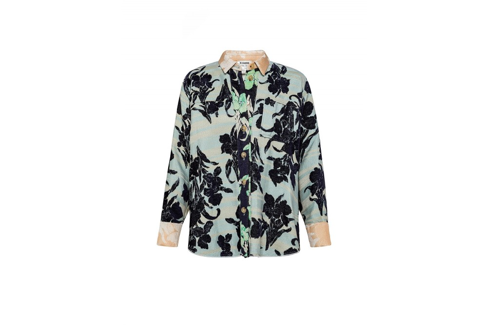 VESTE BLOOM