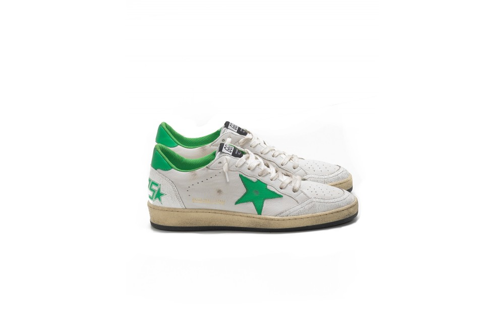 SNEAKERS BALL STAR