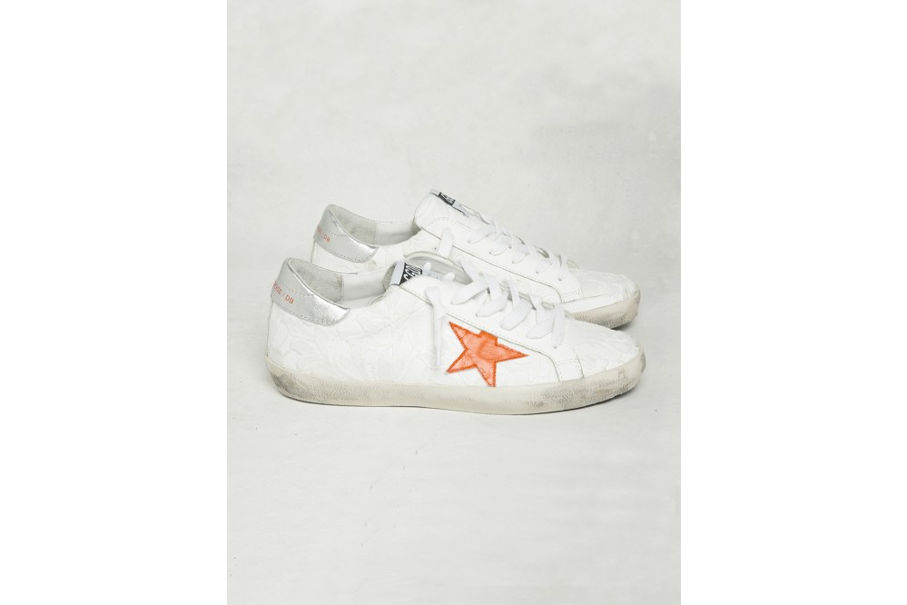 SNEAKERS LACE STAR