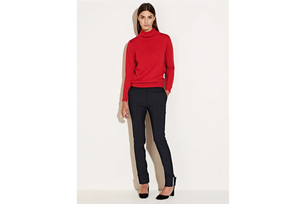 IVREA TURTLENECK