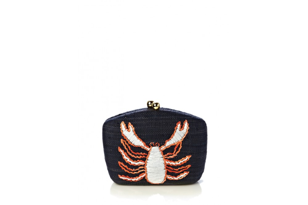 MINAUDIERE RENEE LOBSTER
