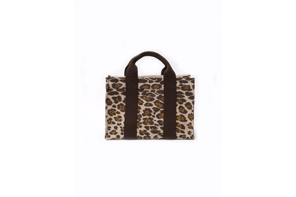 MINI TOTE S1 PANTHER