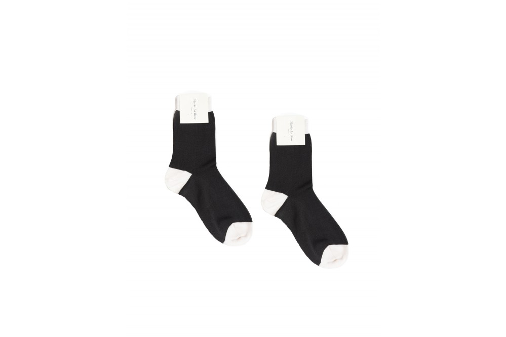 LADIES MIDCALF SOCKS