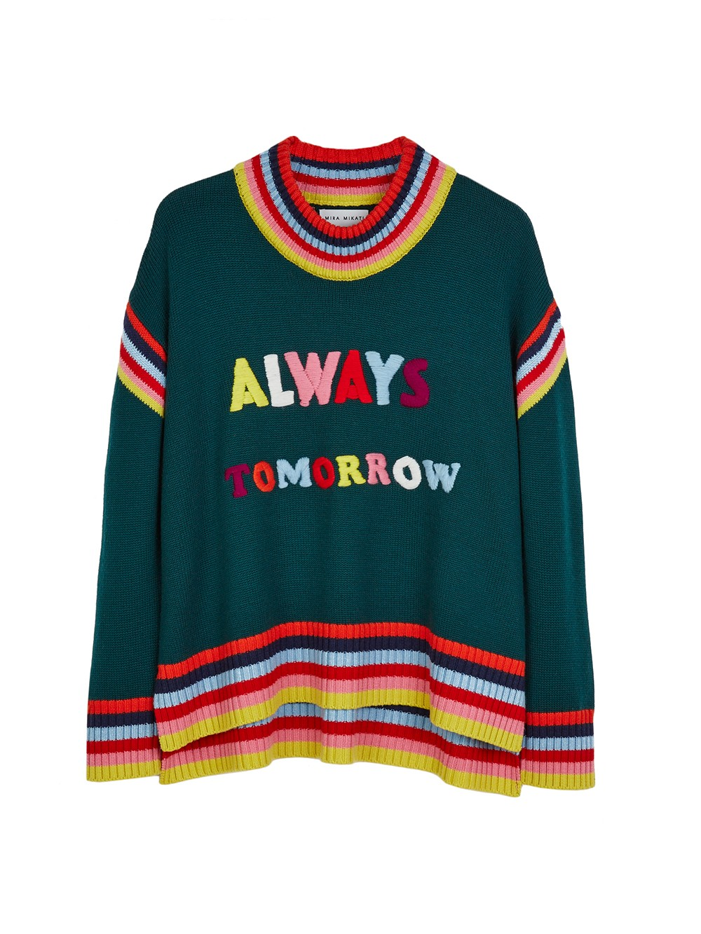 SWEATER ALWAYS TOMORROW